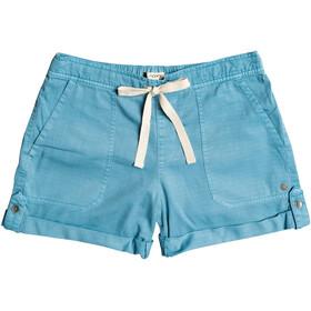 Roxy Life is sweeter Pantaloncini Donna, blu